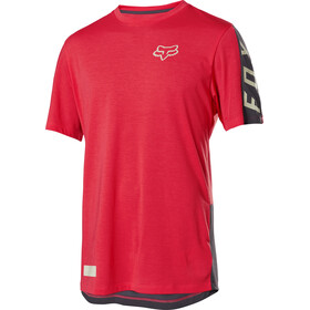 Fox Ranger Dri-Release Fox SS Jersey Men bright red